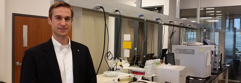 St. Louis startup building new epilepsy drug